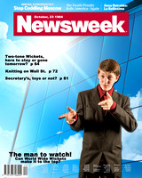 HOT Newsweek